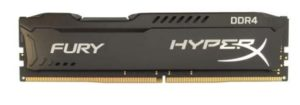 Kingston HyperX FURY 8GB (2x4GB) DDR4 2133 MHz