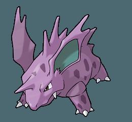 Pokemon Go Nidorino