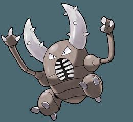Pokemon Go Pinsir