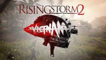 Rising Storm 2 Vietnam wymagania