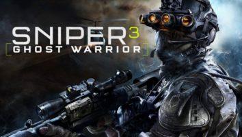 Sniper: Ghost Warrior 3 wymagania