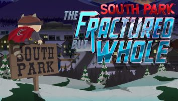 South Park: The Fractured But Whole wymagania