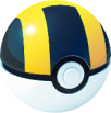 pokemon go Ultra Ball