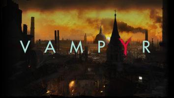Vampyr wymagania