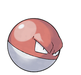 Pokemon Go Voltorb