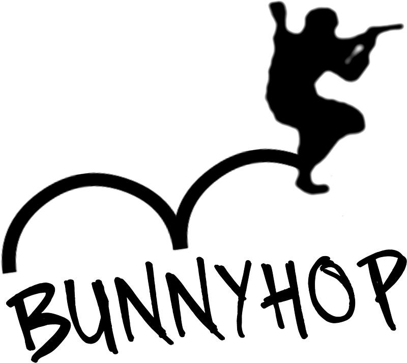 bunny hop
