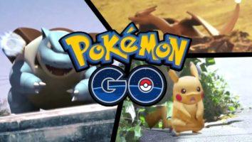 pokemon go gdzie szukać pokemonów