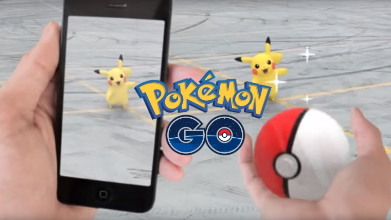 pokemon go level