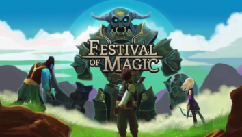 Earthlock Festival of Magic wymagania