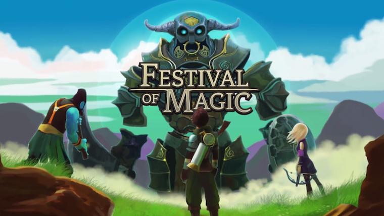 Earthlock Festival of Magic wymagania