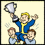 Platynowe trofeum