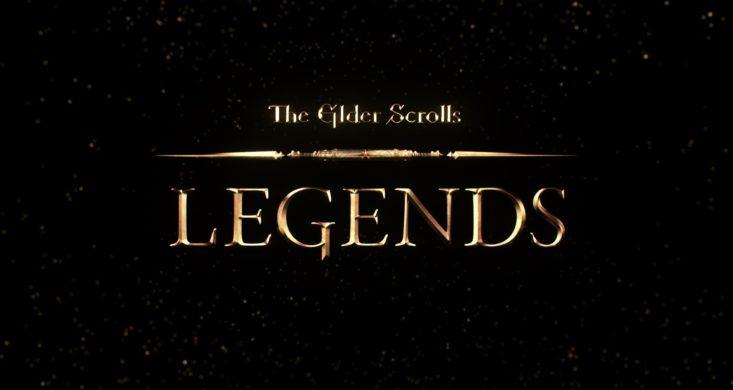 The Elder Scrolls Legends wymagania