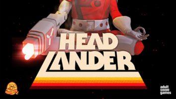 headlander wymagania