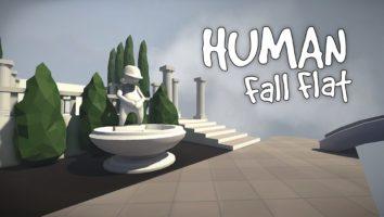 human fall flat wymagania