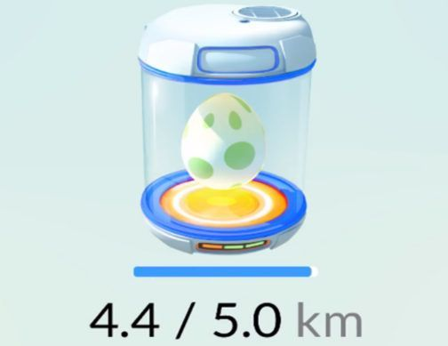 pokemon go inkubator