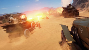 Battlefield 1 tryby rozgrywki