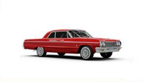 Chevrolet Impla Super Sport 409