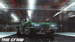 corvette-c2