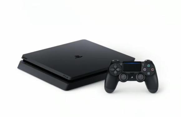 PlayStation 4 Slim Specyfikacja