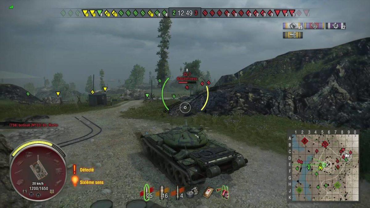 world of tanks trofea