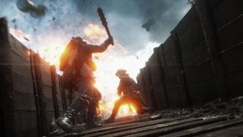 karta graficzna do Battlefield 1