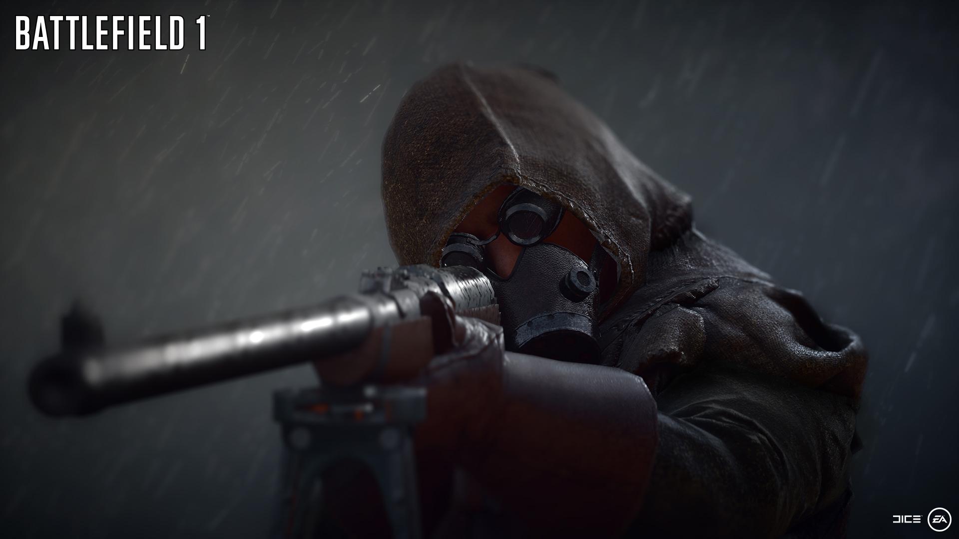 monitor do Battlefield 1 ranking