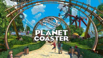 planet coaster wymagania