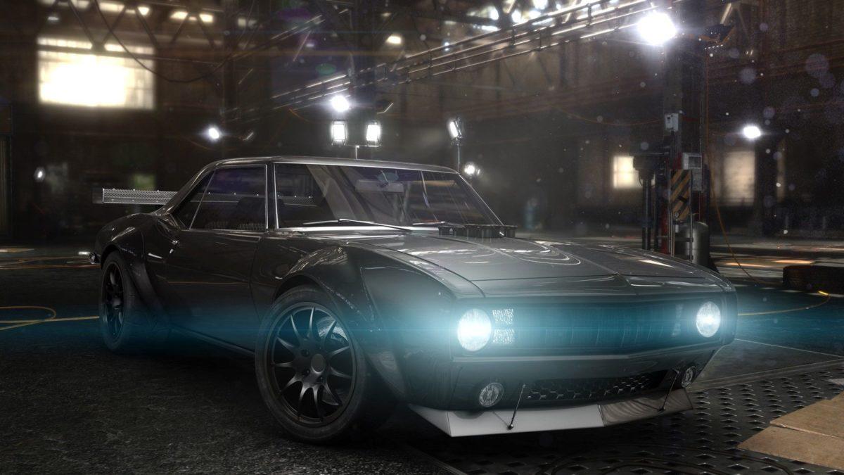 the crew najlepsze samochody uliczne