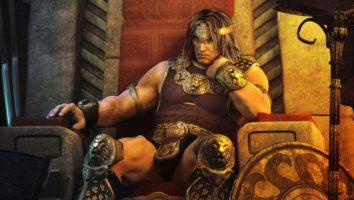 Age of Conan wymagania