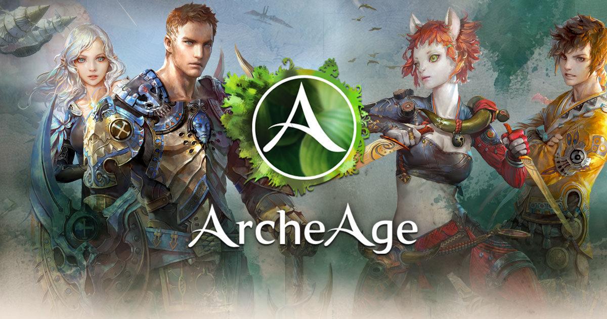 ArcheAge wymagania