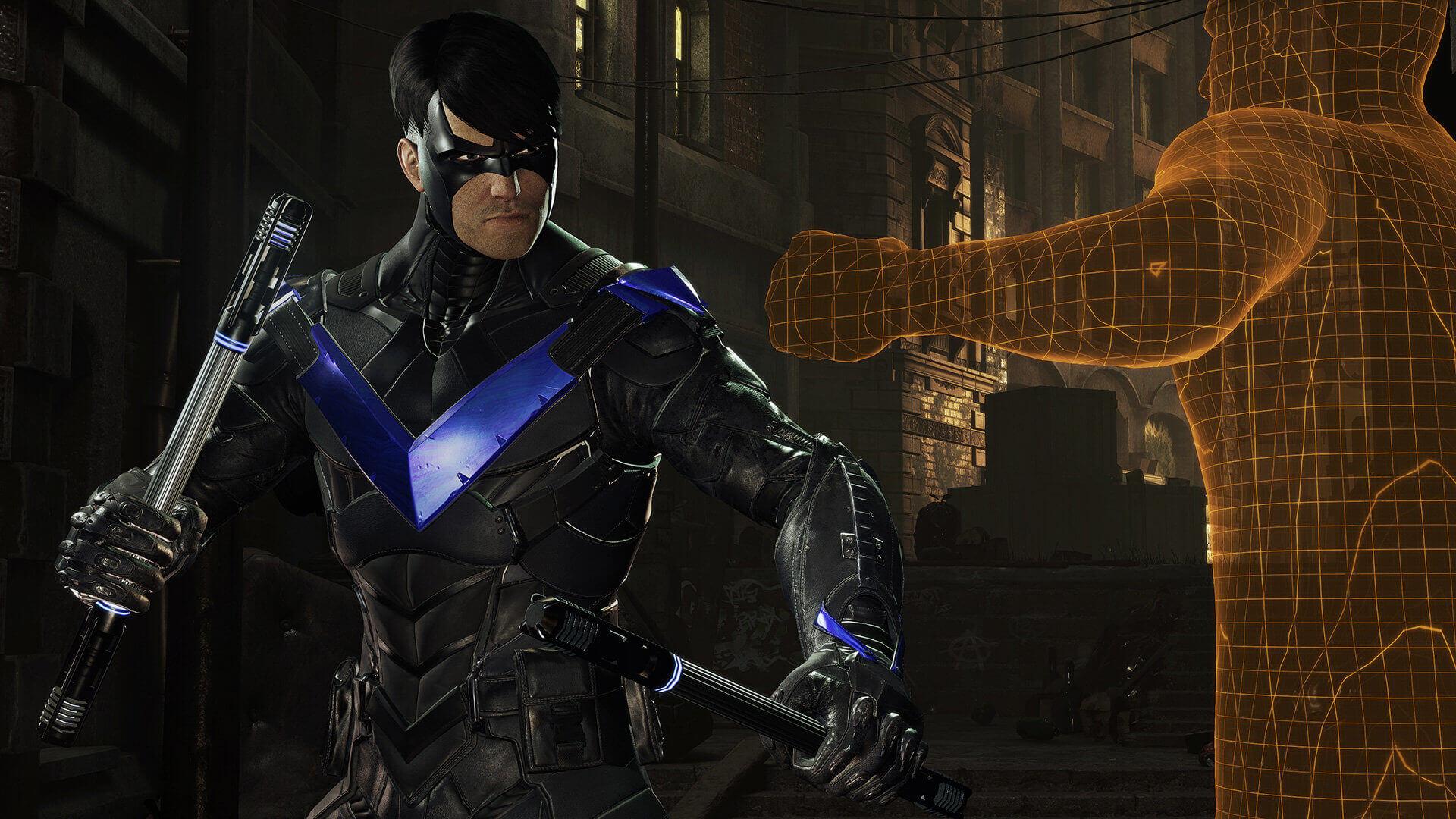 Batman: Arhkam VR
