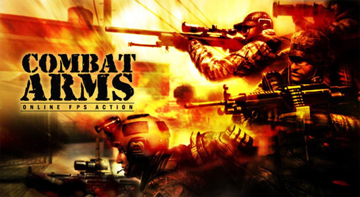 Combat Arms wymagania