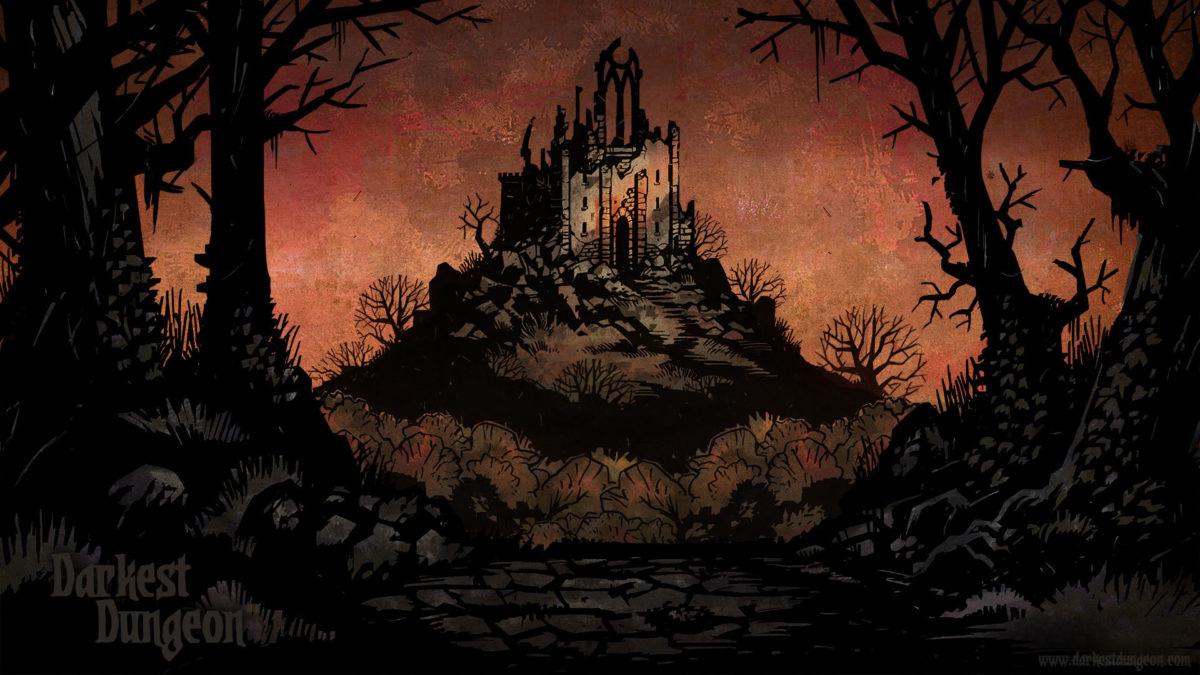 Darkest Dungeon osiągnięcia