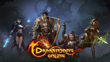 Drakensang Online wymagania
