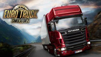 Euro Truck Simulator 2 lista ciężarówek