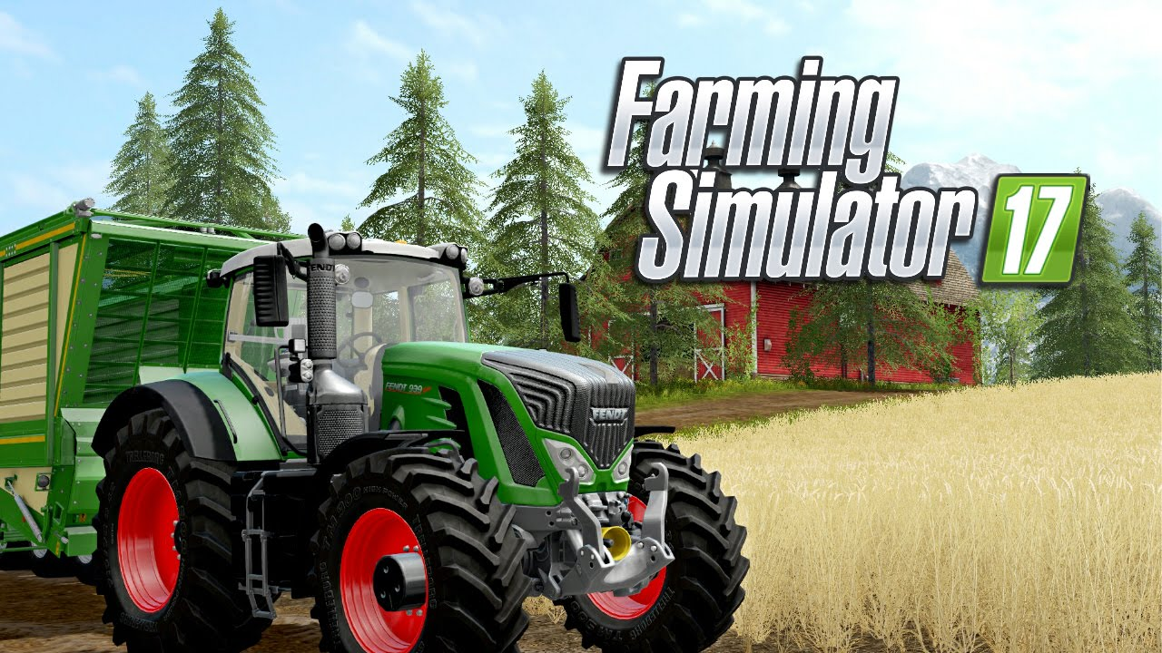 Znalezione obrazy dla zapytania farming simulator 17
