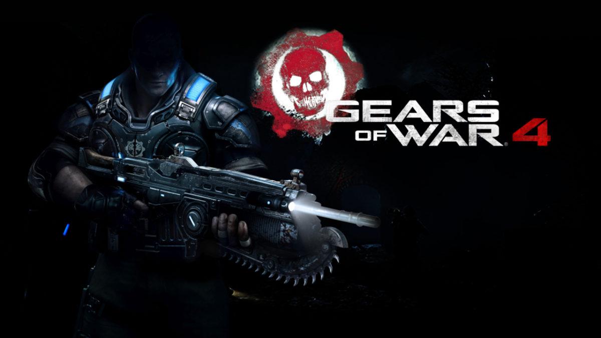 Gears of War 4 osiągnięcia
