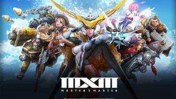 Master X Master wymagania