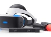 PlayStation VR gry