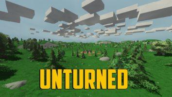 Unturned wymagania