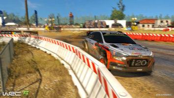WRC 6 osiągnięcia