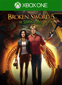 Broken Sword 5: The Serpent's