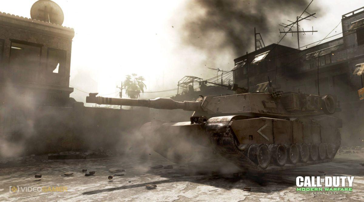 Call of Duty Modern Warfare Remastered osiągnięcia