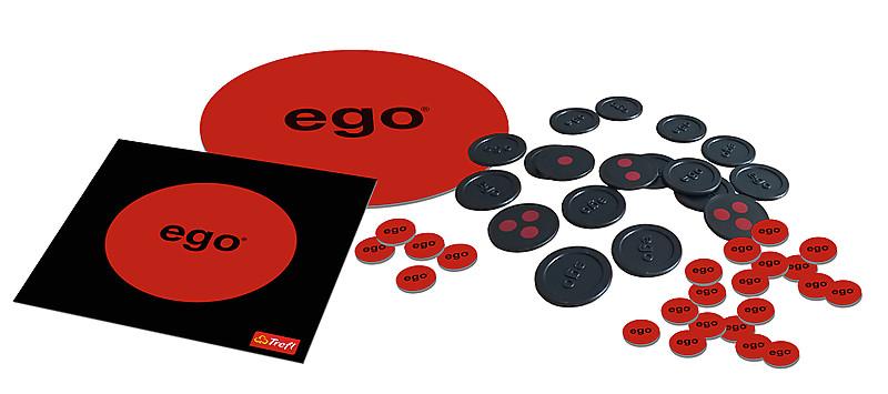 Gra planszowa Ego