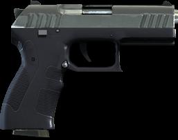 pistolet-bojowy