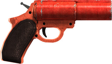pistolet-sygnalowy