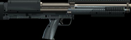 strzelba-bezkolbowa