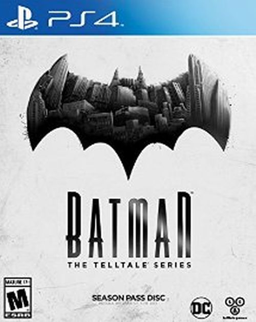 Telltale: The Batman Series