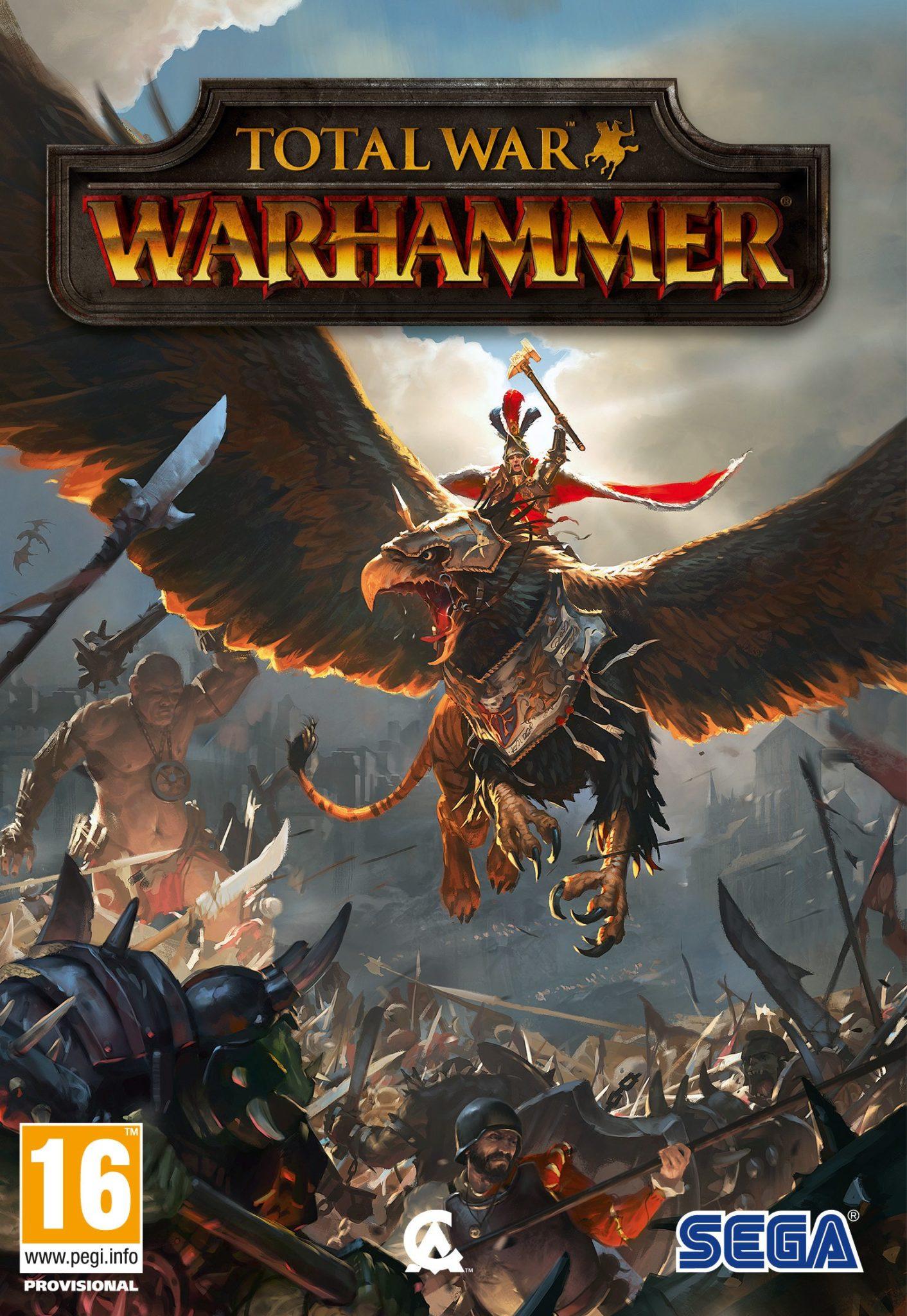 Total War: Warhammer ESD