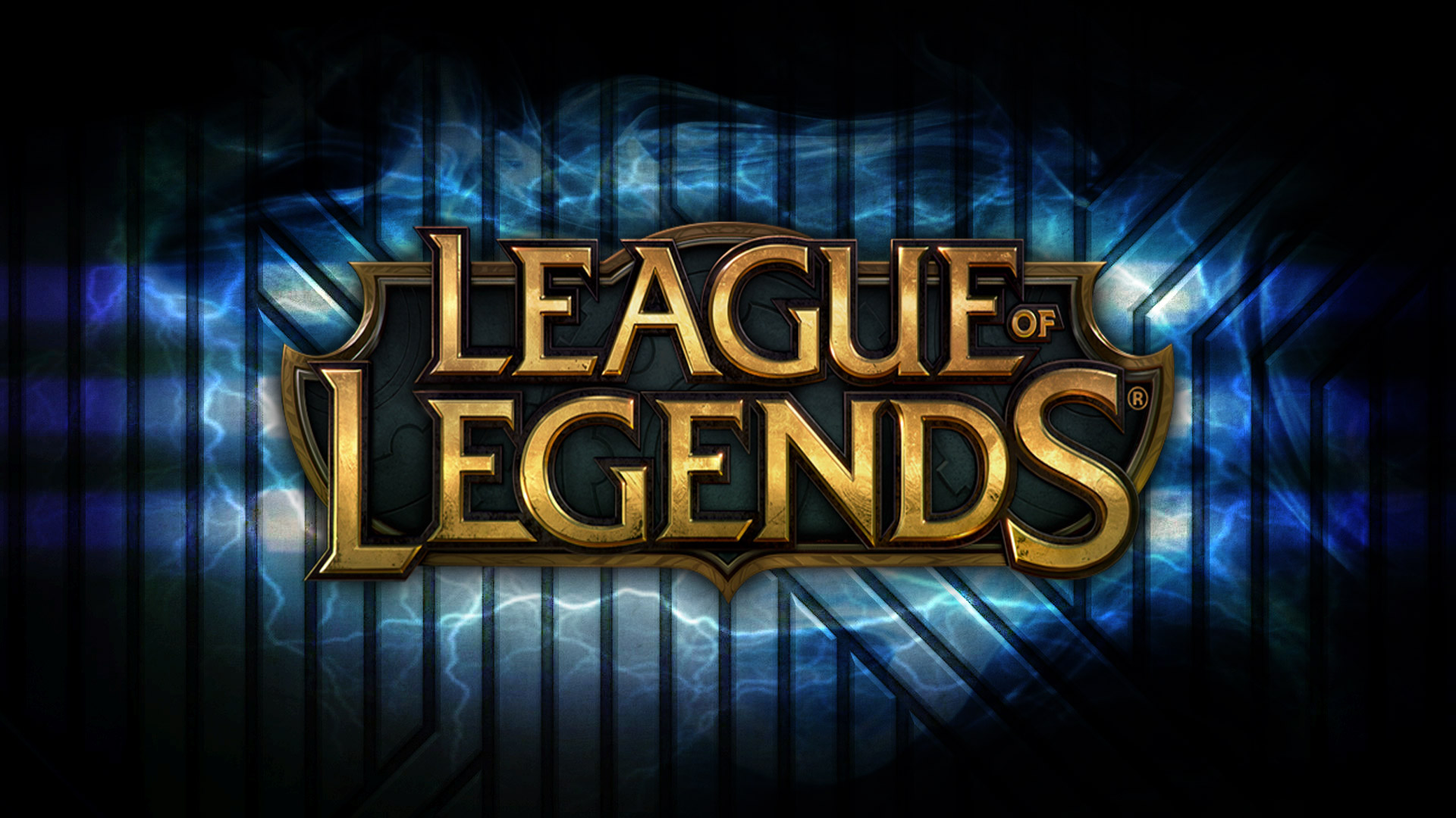 league of legen